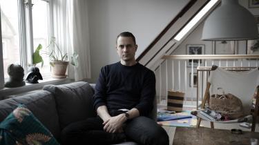 Magnus Barsøe har skrevet bogen: GUD BEVARE AFDRAGSFRIHEDEN, som handler om at vi alle er gældsslaver pga blandt andet de afdragsfrie boliglån.