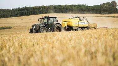 Landbruget er en del af den bæredygtige udvikling, skriver Landbrug & Fødevarer i ny årsrapport. Men samme rapport viser, at landbruget i virkeligheden har øget udledningen af drivhusgasser og kvælstof de seneste år. »Man har hvilet på laurbærrene,« mener ekspert