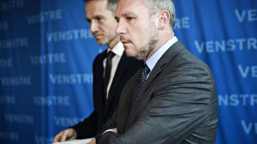 Venstre vil begynde at rekruttere digitale aktivister, det fortæller partisekretærClaus Richter til Politiken.