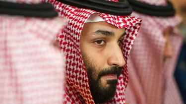 Ifølge alle indicier var det den saudiarabiske kronprins Mohammed bin Salman, der beordrede mordet på den saudiske journalist, Jamal Khashoggi, og nye oplysninger giver murren i geledderne i kongeriget. Kronprinsen sidder dog stadig tungt på magten