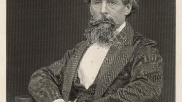»På mange måder er Fagin (fra 'Oliver Twist' red.) en racistisk karikatur, som Dickens blev så ked af, at han i en senere roman gjorde sig umage for at fremstille en positiv jøde – hvilket gør det endnu mere sindssygt, at han er så levende og ægte,« siger Lars Bukdahl