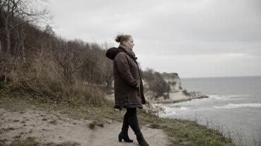 For Nadia Priis Ludvigsen har arbejdspresset som socialrådgiver betydet, at hun i lange perioder er gået hjem efter arbejde og har tænkt på alt det, hun ikke nåede: »Jeg er gået hjem med dårlig samvittighed hver evig eneste dag, fordi jeg ved, at jeg kunne have gjort mere,« siger hun.