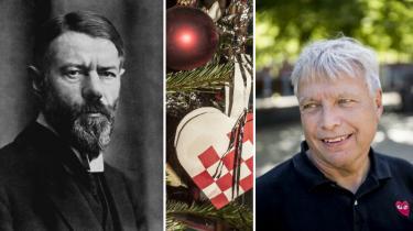 Det er den tid på året. Tid til en tilbagevendende og skattet tradition: Læsernes julesang. Fotos: E. Gottmann, Søren Breiting og Nikolai Linares / Ritzau Scanpix.