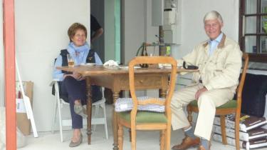I mange år holdt Poul Nielsen sine erindringer som kz-fange for sig selv. Men da hans barnebarn skulle med skolen til Tyskland – og blandt andet til Sachsenhausen – begyndte han at fortælle.