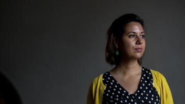Muneeza Rosendahl er en af de seks danske kvinder med ikkevestlig baggrund, som dagens to kronikører har interviewet.