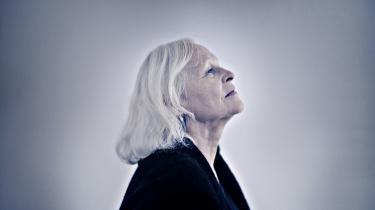 Den markante dansk samtidskunstner Kirsten Justesens snarlige 75-årsfødselsdag markeres med en ny udstilling, der åbner på Avlskarl Gallery i København i dag. I den anledning har vi givet ordet til Kirsten Justesen selv og bedt hende fortælle historien bag fire af hendes mest ikoniske værker