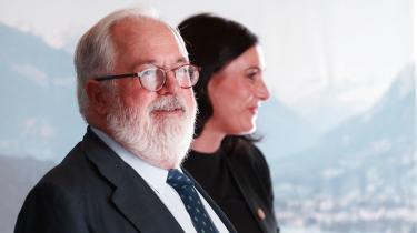 »Vi foreslår en strategi, der vil gøre Europa til den første større økonomi i verden, der går efter at blive klimaneutral i 2050. At blive klimaneutral er nødvendigt, muligt og i Europas interesse,« sagde klima- og energikommissær Miguel Arias Cañete,da han onsdag i Bruxelles præsenterede kommissionens udspil til langsigtet klimastrategi.