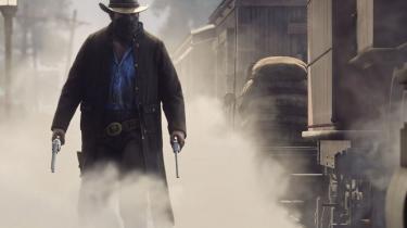 'Red Dead Redemption 2' er også for seniorgamere som Anna von Sperling
