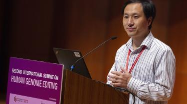 Den kinesiske forsker He Jiankui har gjort, hvad alle advarede imod. For første gang er børn med modificerede gener kommet til verden. Metoden kan udrydde gener, der forårsager sygdomme, men at ændre på arvemassen hos mennesker er dybt kontroversielt