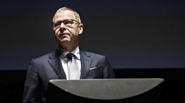 Den danske finanssektor har sagt undskyld og beklager og lover at sætte etik før profit. Det har de gjort mange gange før