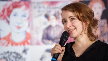 Forfatter og feminist Margarete Stokowski aflyste en oplæsningsaften i den kendte Lehmkuhl boghandel i München, fordi boghandlentilbyder sine kunder et – beskedent – udvalg af højrenationalistiske primærtekster.