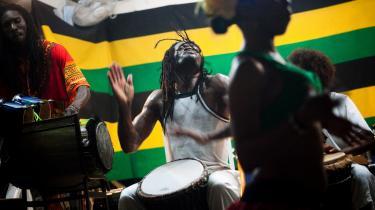 Reggae er kommet på FN-organisationen Unescos liste over verdens kulturarv. One love!