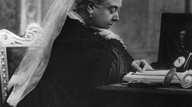 Storværk om Dronning Victorias varige aftryk på den britiske verden