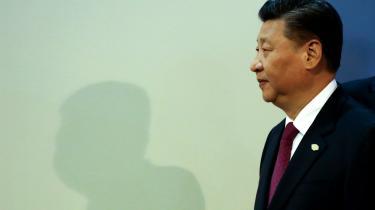Under Xi Jinpings ledelse er Kina begyndt at dominere mange diskussioner og forsøger meget mere aktivt at påvirke beslutningsprocesser, når det kommer til menneskerettigheder.