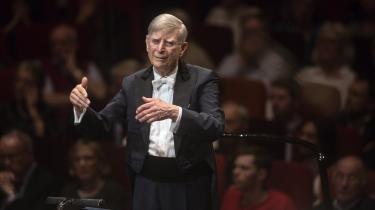 Koncerten var Brahms virkeliggjort som den højeste form for åndelig potens, og den viste, hvorfor 91-årige Herbert Blomstedt er så elsket af orkestre verden over. Se f.eks Berliner Filharmonikernes lykønskning 'Herbert Blomstedt at 90' på YouTube, hvor Carl Nielsens 5. Symfoni spiller en vigtig rolle.