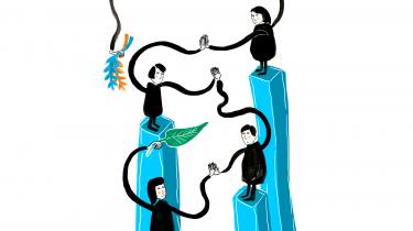 Den tyske miljøstyrelse bad tre videnskabelige institutter afsøge strategier for en økonomi, der fungerer inden for planetens grænser. Svaret er hverken 'grøn vækst' eller 'modvækst'. Svaret er, at vi må indlede en åben, søgende og vanskelig rejse mod en økonomi 'efter væksten'