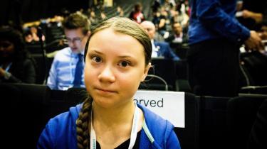 På COP24 i Polen talte 15-årige Greta Thunberg dunder til de voksne forhandlere. Svenskeren er blevet verdensberømt for sin skolestejke for klimaet.