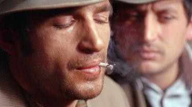 I Even Met Happy Gypsies (1967)af Aleksandar Petrovic.