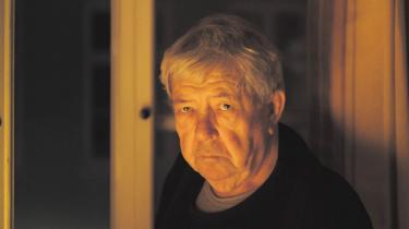 Hans Edvard Nørregård-Nielsen arbejder sig frem mod et sidste punktum