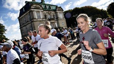 De fleste mennesker kan dårligt løbe en tur uden et ur, der måler alt fra puls til hastighed. Men vi risikerer at miste os selv i bestræbelserne på at reducere vores sundhed til målbare faktorer, som kan optimeres
