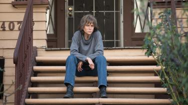 Selvdestruktive Erin Bell (Nicole Kidman) er på jagt efter en mand fra sin fortid og den mulige frelse, der følger med, i Karyn Kusamas krimithriller 'Destroyer'.