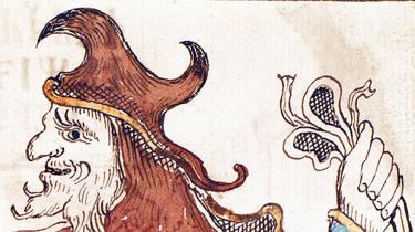 Snorri Sturlusons 'Edda' kan læses som en indføring i gudelære og skjaldekunst, men også som en hyldest til selve skaberevnen og menneskenes sprog