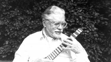 Axel Borup-Jørgensen kunne have sagt med Mahlers ord: Min tid vil komme. For det er sket inden for de seneste år, og samme profeti kunne også gælde den engang så foragtede Rued Langgaard. To markante udgivelser beviser til fulde, hvor store komponister de var