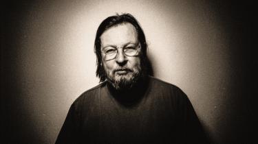Ifølge Lars von Trier mangler der stadig fem afsnit af kultserien 'Riget',før den er komplet.