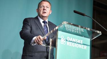 Venstres opgør med Klimarådet afslører, at statsministeren misbruger sit store projekt om at skabe balance i Danmark