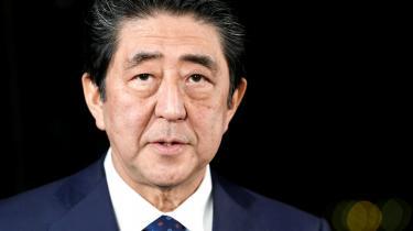 Japan har meldt sig ud af Den Internationale Hvalfangst-kommission (IWC) og genoptaget kommerciel hvalfangst. Premierminister Shinzo Abes regering hævder, at hvalkød er en vigtig del af japansk kultur. Beslutningen erinspireret af Trump-princippet America First – i dette tilfælde hedder detJapan First, skriverIan Buruma.