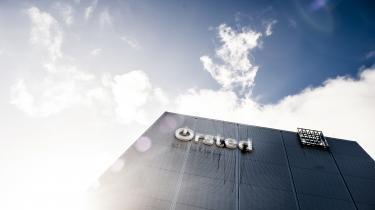 Ved at sælge elnettet i Storkøbenhavn, Nord- og Midtsjælland kunne Ørsted hente penge hjem, der kunne 'understøtte koncernens langsigtede, globale vækst inden for vedvarende energi'.