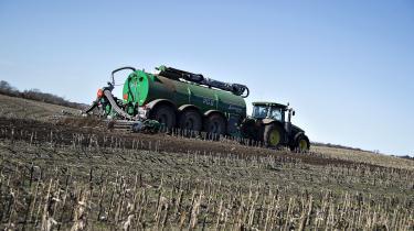 Venstre hævdede med landbrugspakken, at det kunne lade sig gøre både at lade landbruget gøde mere og samtidig reducere udledningen af kvælstof til vandmiljøet. Men sådan er det ikke gået
