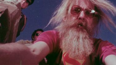Hal Ashby var en fredselskende, jointrygende hippie, der havde sine meningers mod ogforsøgte at gøre verden til et bedre sted med sine film. Foto: C More.