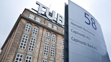 Tirsdag stadfæstede Højesteret dommen mod den tidligere ledelse i krakkede Capinordic Bank, som dermed er frikendt for »generel uansvarlighed«. Paradoksalt, at domstolen accepterer en risikofyldt bankdrift, når lovgiverne ønsker mere stabile banker, mener ekspert