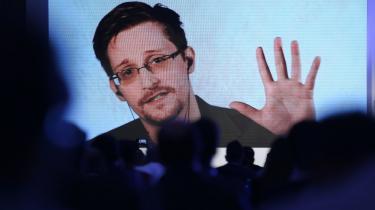 Da whistlebloweren Edward Snowden for nogle år siden offentliggjorde titusindvis af dokumenter om efterretningstjenesters foruroligende metoder, fik verden også et indblik i de uoverskuelige mængder data, som eksempelvis britiske MI5 indsamler.