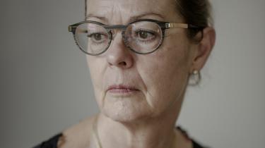Hanne opdagede, at hun havde tarmkræft på grund af det nationale screeningsprogram. Hun fortæller om forløbet og om den afføringsprøve, som mange finder grænseoverskridende at tage - men som reddede hendes liv.