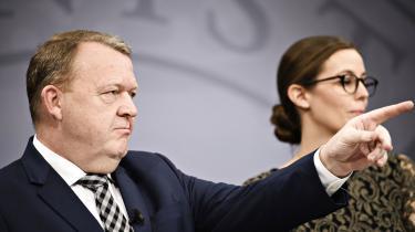 De vrede reaktioner mod regeringens sundhedsreform blandt lokale Venstre-folk udstiller, at det ikke længere kun er venstrefløjen, som har fået mere end nok af Finansministeriets kolde dominans