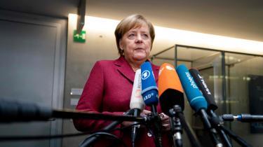 Tyskland er det land, der i absolutte tal vil få Brexit langt hårdest at føle: Landet står for næsten en erdel af de EU27-landenes årlige eksport på knap 3.000 mia. kroner varer og serviceydelser til Storbritannien – ikke mindst i kraft af bilindustrien.