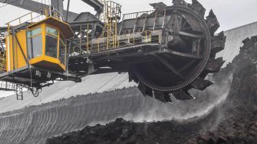 Inden år 2022 skal kulkraftværker med en samlet ydelse påmere end 25 pct. af den nuværende kulbaserede tyske energiproduktion tages ud afdrift.