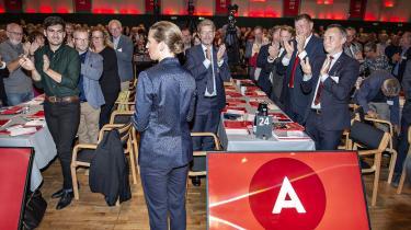 Socialdemokratiet er igen ude med den pressekritiske rive. Og senest mener de, at de fleste danske dagblades værdigrundlag er borgerligt-liberalt. Der mangler medier, som tænker socialdemokratisk lød det, da Mogens Jensen besøgte Deadline.