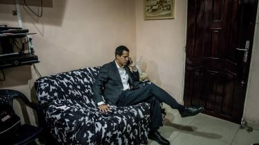 Det er overset, at Juan Guaidó allerede trådte ind på scenen i 2007 som aktivist i den generation af studerende, som førte an i protesterne imod Chávez' socialisme, til trods for sidstnævntes jordskredssejr i 2006.