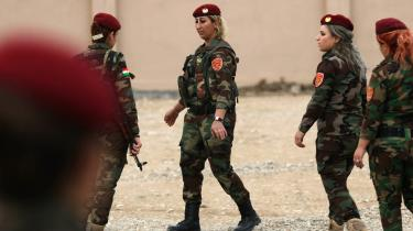 I den autonome kurdiske region Rojava i Syrien har kvinderne i løbet af fem år vist, at et andet Mellemøsten, baseret på demokrati og kønsligestilling, er muligt. Vi har et moralsk ansvar for ikke at lade denne kvinderevolution gå til grunde, når USA trækker sig ud af området