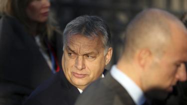 Viktor Orbán og hans parti anklages for at stå bag en stærk centralisering af magten og for at intensivere sine angreb på mediers, akademikeres og ngo'ers frihed.