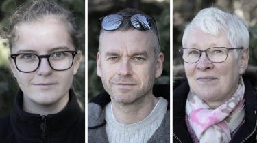 I dagens Information viser en ny Gallup-måling, at miljø og klima er vigtigere for danskerne end flygtninge og udlændinge. Derfor spørger Information vælgerne, hvad de ser som det vigtigste tema for det kommende valg