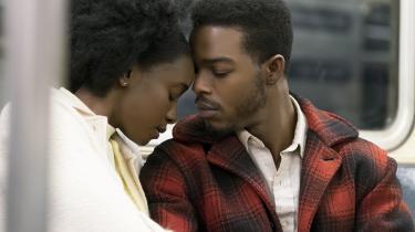 En af instruktøren Barry Jenkins' store styrker er, at han skaber intime rum omkring sine personer, ikke mindst Tish (KiKi Layne) og Fonny (Stephan James), de unge elskende i Jenkins' nye film, 'If Beale Street Could Talk'.