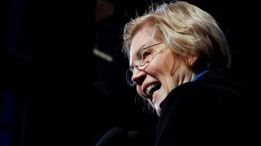 Hvilke ulykker der er væltet ned over den amerikanske middelklasse siden 1970'erne, forstår Elisabeth Warren sig på.Harvard-professorenog senatoren har nemlig forsket i det lige siden.