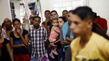 Den daglige mangel på fødevarer og medicin koster liv i Venezuela – og har gjort det længe.