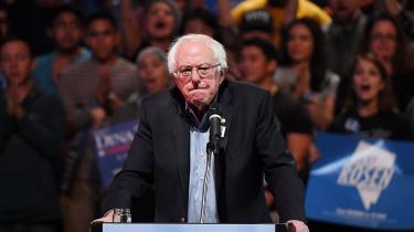 I udgangspunktet skal man være forsigtig med at generalisere. Så langt har Bernie Sanders ret. Men der er forskel på generaliseringer.