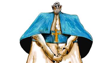 Pave Frans lover et »endeligt opgør« med den katolske kirkes enorme problemer med præsters seksuelle overgreb på børn, unge og nonner. Men efter en historisk konference anklages han af ofrene for ansvarsforflygtigelse, udenomssnak og manglende vilje til at iværksætte konkrete tiltag, som kan sætte en stopper for misbruget