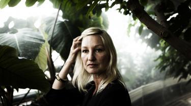 Agota Kristofs romantrilogi – 'Det store stilehæfte', 'Beviset' og 'Den tredje løgn' – er blandt de værker, Naja Marie Aidtbliver ved med at vende tilbage til, fortæller hun.